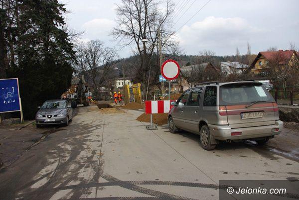 REGION: Zakaz wjazdu do Kowar