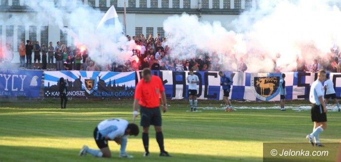 Szczawno-Zdrój: Karkonosze kończą sezon na siódmym miejscu