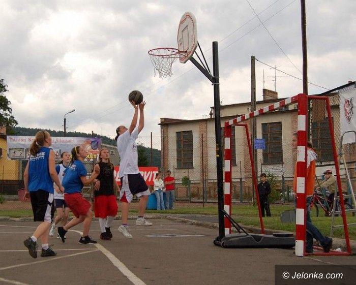 Piechowice: V edycja Trio Basket za nami