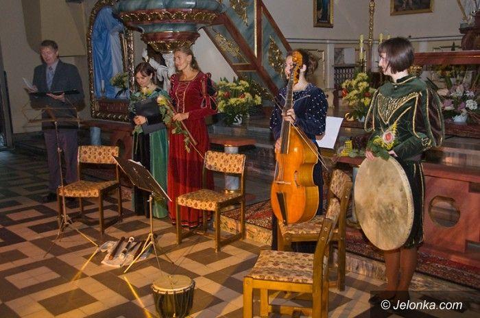 JELENIA GÓRA: Preludium do Dni Sobieszowa