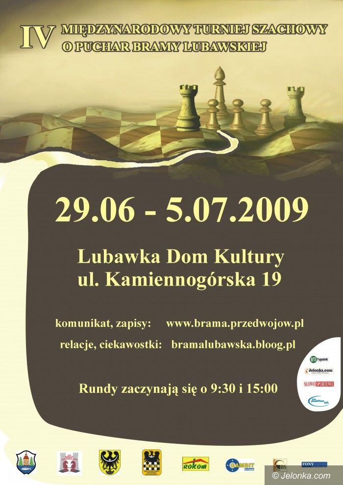 Lubawka: Królewska gra w Lubawce