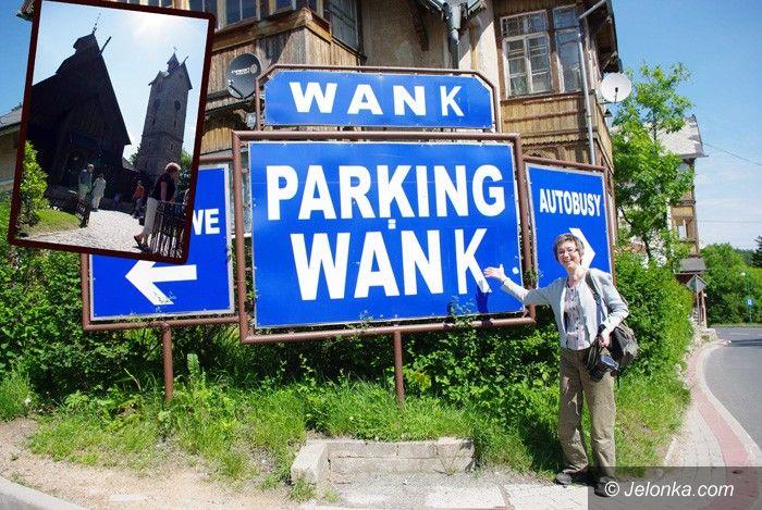 """REGION: """"Wank""""– błąd, czy może umyślny zabieg?"""