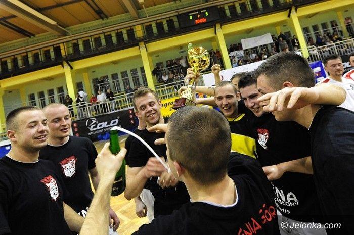 Jelenia Góra: I turniej drużyn ulicznych