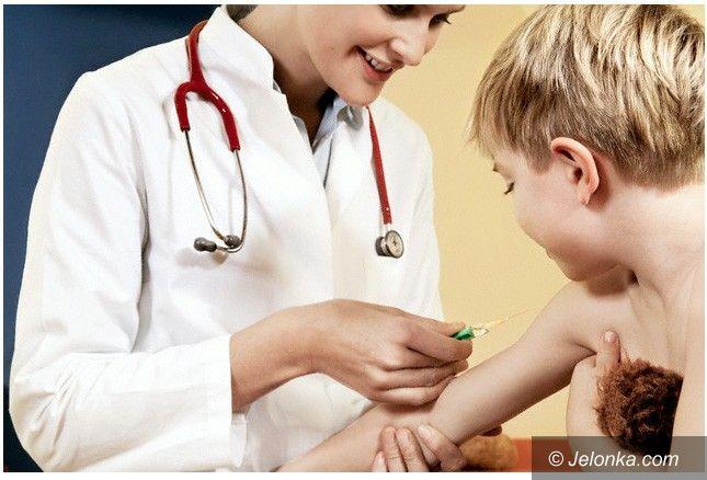JELENIA GÓRA: Szczepionki gratis tylko dla ubogich