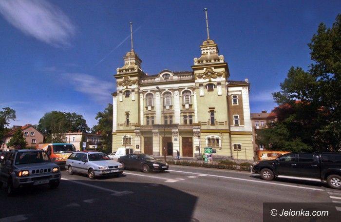 JELENIA GÓRA: Teatr wciąż bez wsparcia z Wrocławia