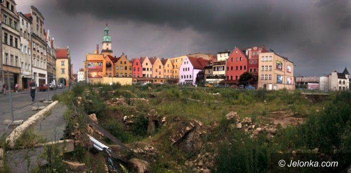 JELENIA GÓRA: Ruszy budowa Pasażu Grodzkiego przy Jasnej