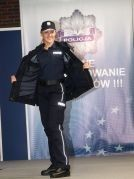JELENIA GÓRA: Policja zmienia mundury