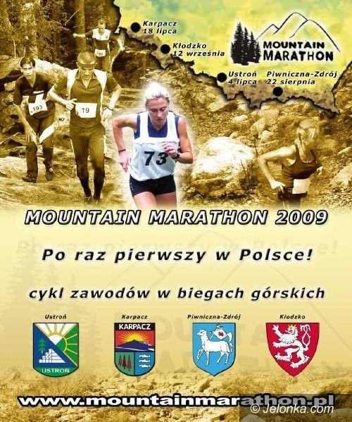 KARPACZ: Mountain Marathon – Śnieżka Run 1602