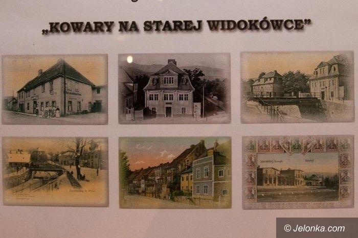 REGION: Dawne pocztówki i trójwymiarowe marzenia