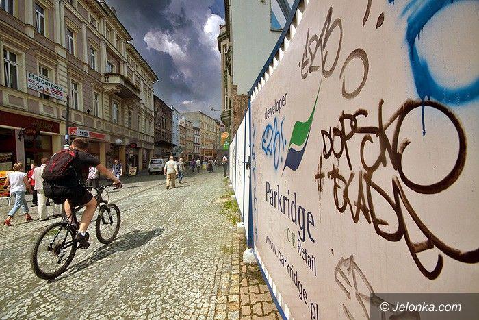 JELENIA GÓRA: Dają zarobić Wrocławiowi
