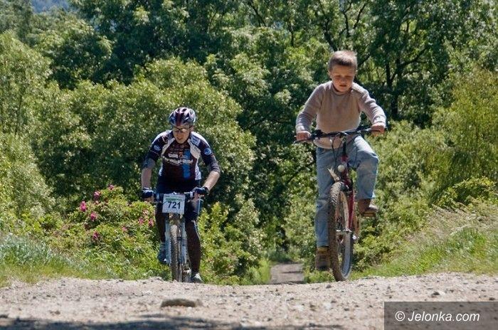 Jelenia Góra: Rowerem wokół Doliny Bobru