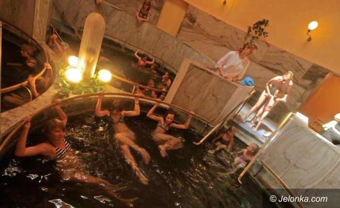 JELENIA GÓRA: Jedźcie do wód po uzdrowienia cud