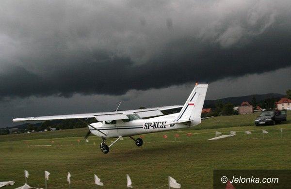 Jelenia Góra/Wrocław: Antek uciekł przed wichurą