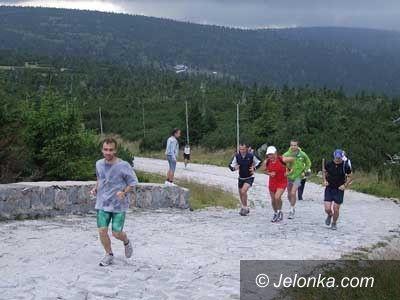 Karkonosze: Zapraszamy na I Maraton Karkonoski