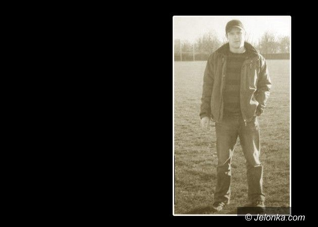REGION: Tragiczny finał poszukiwań Łukasza