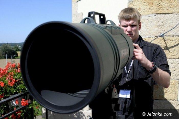 REGION: Optyczne cuda w zasięgu ręki