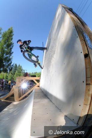 Szklarska-Poręba: Festival Rowerowy Skatepark