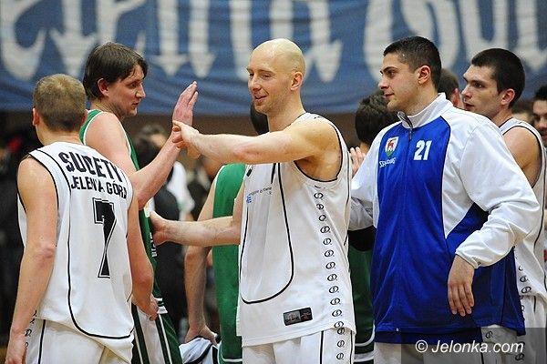 Jelenia Góra: Nowy sezon nadziei dla koszykarzy Sudetów