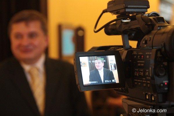 Jelenia Góra: Jerzy Łużniak przed sądem