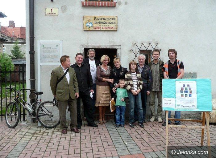 REGION: Wizyta Estończyków w regionie