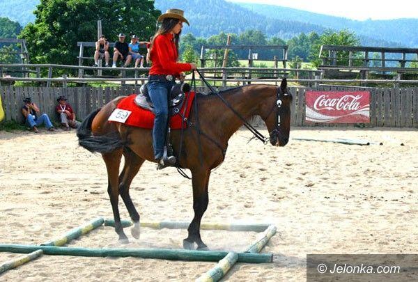 Ściegny: Mistrzostwa Rodeo w Ściegnach