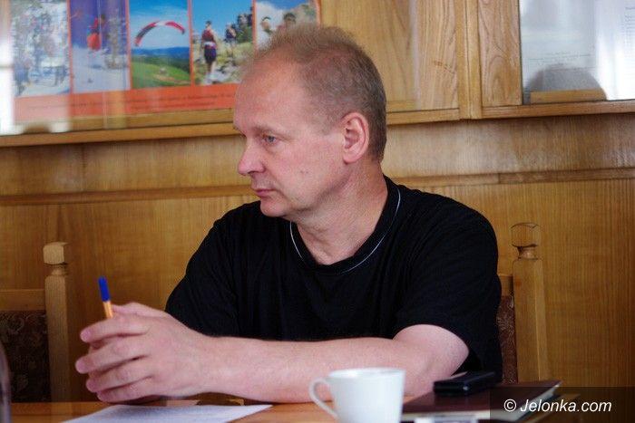 REGION: Obronili Ryszarda Nowaka