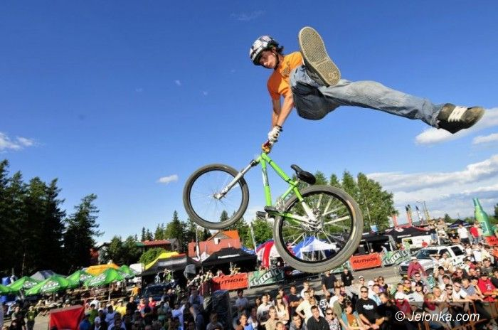 Szklarska- Poręba: Odwiedź Lech Bike Festiwal