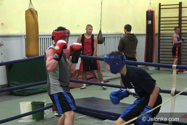 Jelenia Góra: Mistrz Świata odwiedził Jelenią Górę