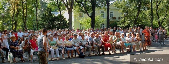 JELENIA GÓRA: Bardzo gorące greckie rytmy