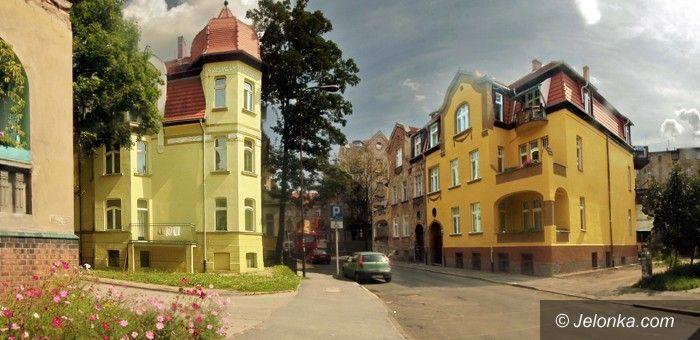 JELENIA GÓRA: Miasto wypięknieje, jeśli Unia dołoży