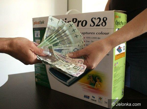 Jelenia Góra / kraj: Zanim kupisz, dobrze sprawdź towar