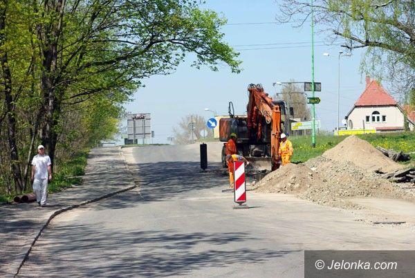 region: Ruszy II etap budowy kanalizacji w gminach