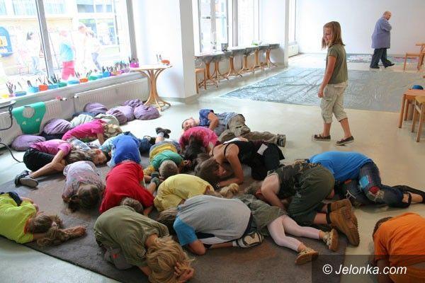 Jelenia Góra: Warsztaty pełne wyobraźni