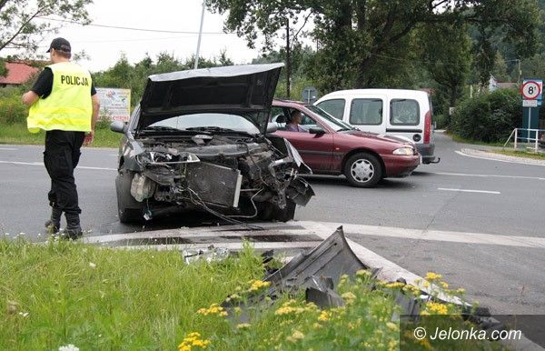 JELENIA GÓRA/ region: Koniec wakacji – uważaj na drogach!