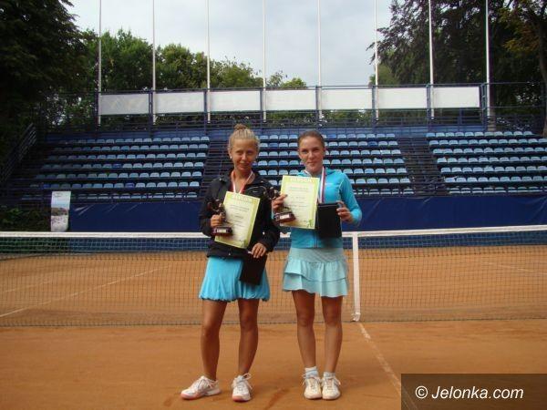 Sopot: Brązowy medal jeleniogórskich tenisistek