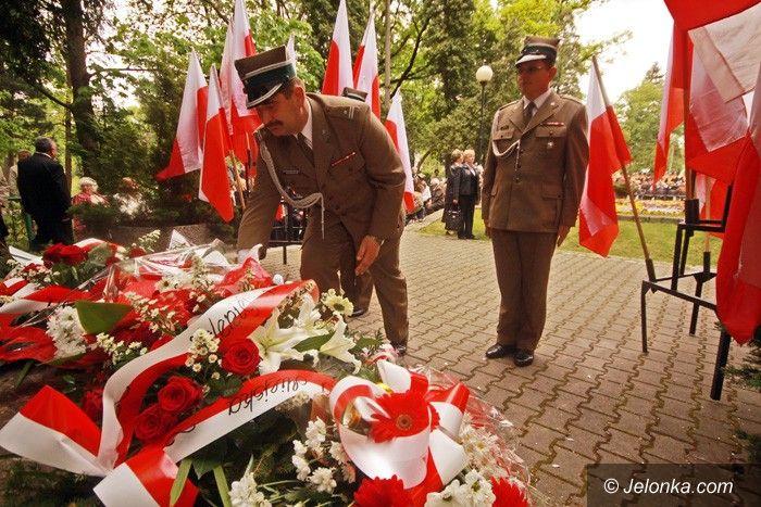 JELENIA GÓRA: W rocznicę wybuchu II Wojny Światowej