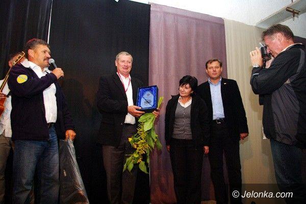 Jelenia Góra: Zrezygnował z latania