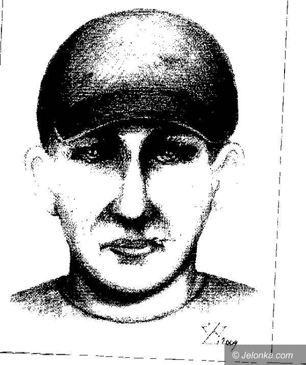 REGION: Zgwałcił 13 – latkę – szuka go policja i prokuratura