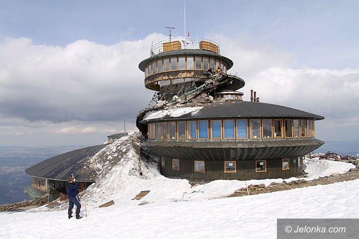 REGION: Obserwatorium będzie odbudowane