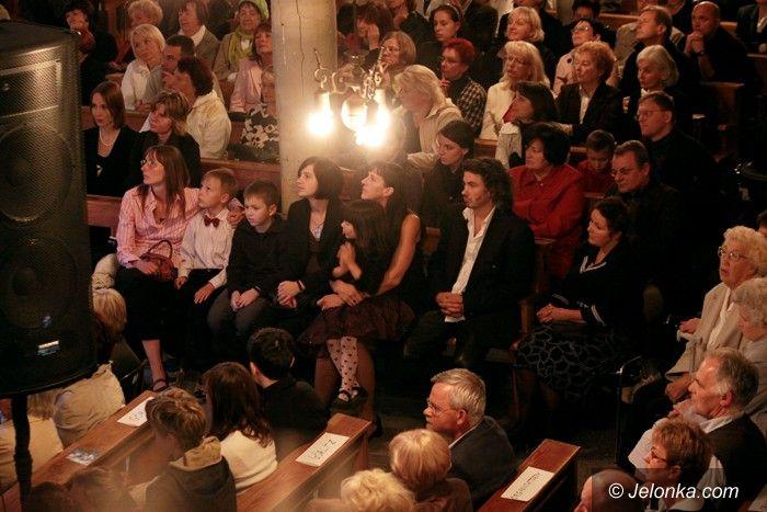 JELENIA GÓRA: Triumf banity w Kościele Łaski