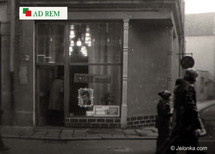 JELENIA GÓRA: Fotozagdka z Jelonki z wydawnictwem AD REM