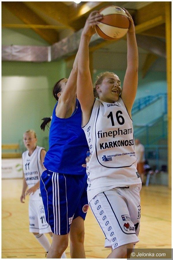 Liberec: Koszykarki najlepsze w Libercu