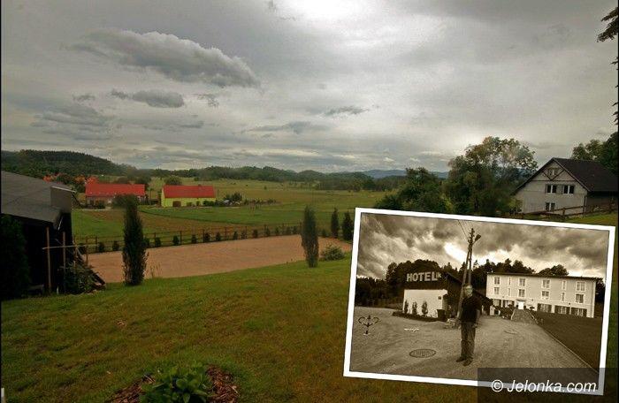 JELENIA GÓRA: Ulubiony lokal: Villa Nova laureatem