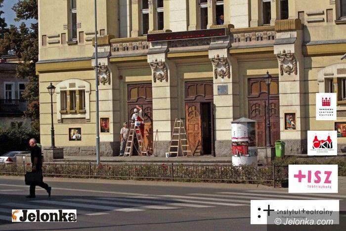 JELENIA GÓRA: Teatr i szkoła – bliżej w Norwidzie