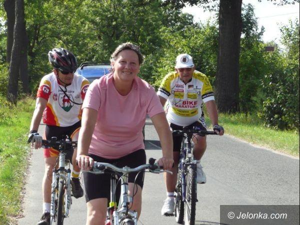 Jelenia Góra/region: Pożegnanie lata na rowerowym pikniku