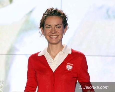 ze świata: Dzielna Maja ma kolejny medal
