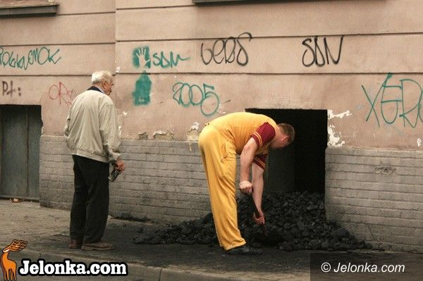 JELENIA GÓRA: Pamiętajmy o kominach!