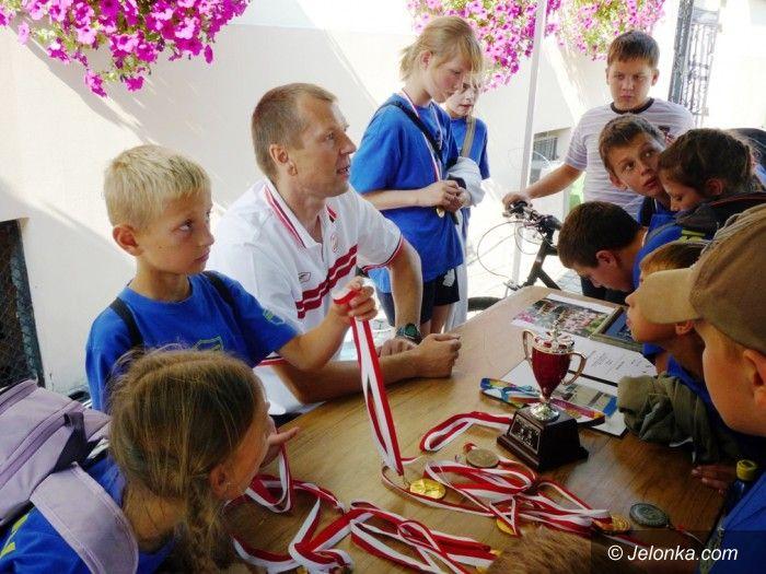 Dolny Śląsk: II bieg Sybiraka