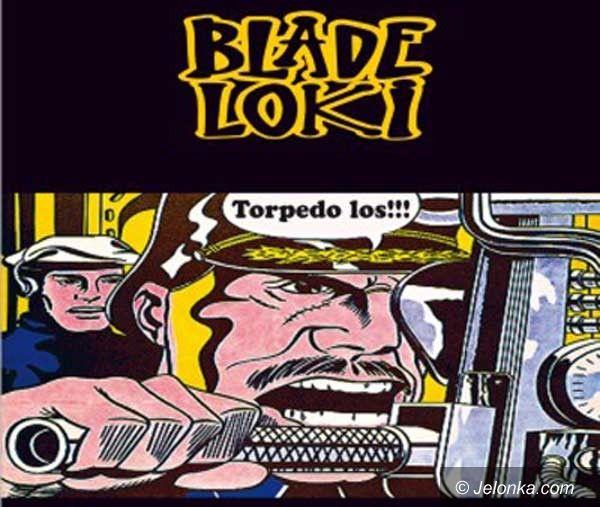 Jelenia Góra: Blade Loki zaczynają trasę w Jeleniej Górze