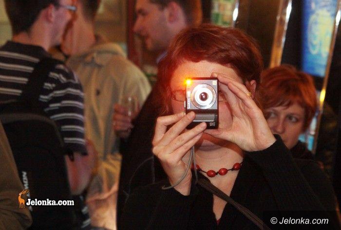 JELENIA GÓRA: W miasto ruszamy z fotografiami